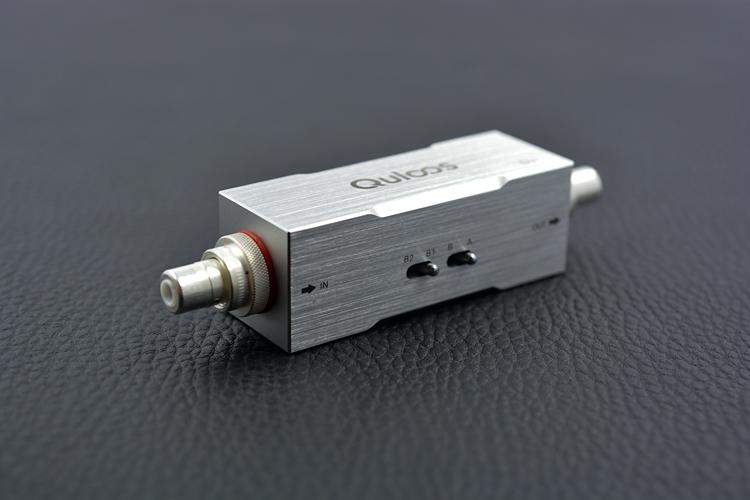D01音频数字信号(同轴)优化器