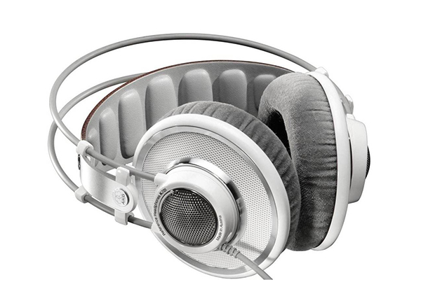 AKG K701 K601 K501三款耳机完全听感详解