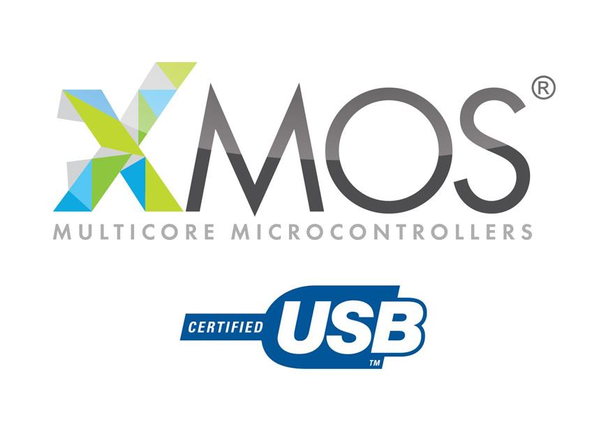 XMOS USB Audio 2.0 Driver (V4.13.0) 驱动下载