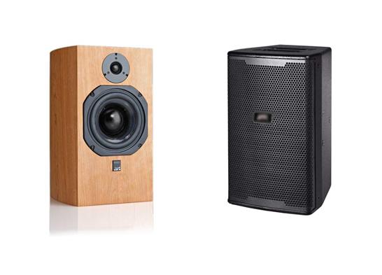 监听音箱与普通音箱的区别
